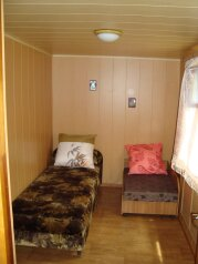 2-комн. квартира, 50 кв.м. на 4 человека, Южный переулок, 8, Кисловодск - Фотография 3