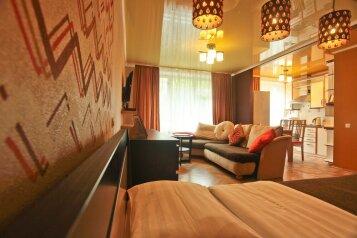 1-комн. квартира, 31 кв.м. на 3 человека, Грузинский переулок, 10, Москва - Фотография 4