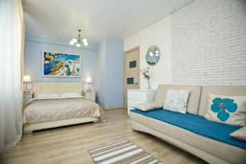 1-комн. квартира, 32 кв.м. на 4 человека, Кутузовский проспект, 17, Москва - Фотография 3