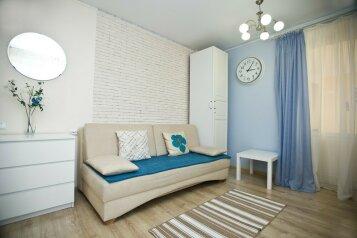 1-комн. квартира, 32 кв.м. на 4 человека, Кутузовский проспект, 17, Москва - Фотография 4