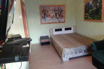 1-комн. квартира, 31 кв.м. на 4 человека, Десятинная улица, 17к1, Великий Новгород - Фотография 1