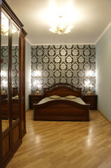 2-комн. квартира, 59 кв.м. на 4 человека, улица Калинина, 30, Казань - Фотография 2