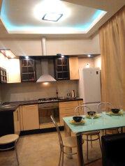 3-комн. квартира, 75 кв.м. на 8 человек, улица Арбат, 51с1, Москва - Фотография 3
