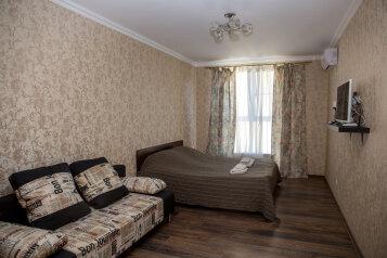 1-комн. квартира, 45 кв.м. на 3 человека, Красная улица, 176, Краснодар - Фотография 2