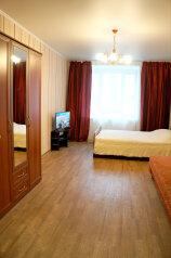 1-комн. квартира, 55 кв.м. на 4 человека, улица Сибгата Хакима, Казань - Фотография 4