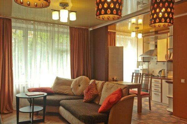 1-комн. квартира, 31 кв.м. на 3 человека, Грузинский переулок, 10, Москва - Фотография 1