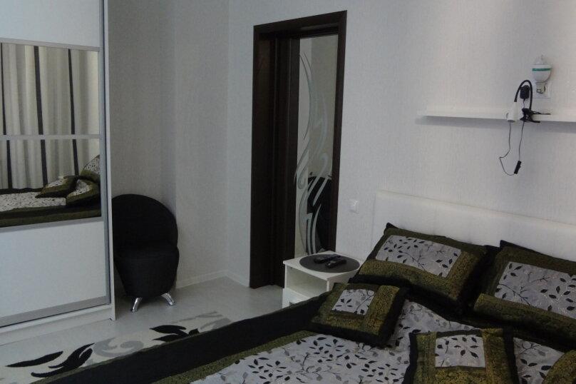 1-комн. квартира, 35 кв.м. на 2 человека, переулок Горького, 18, Сочи - Фотография 30