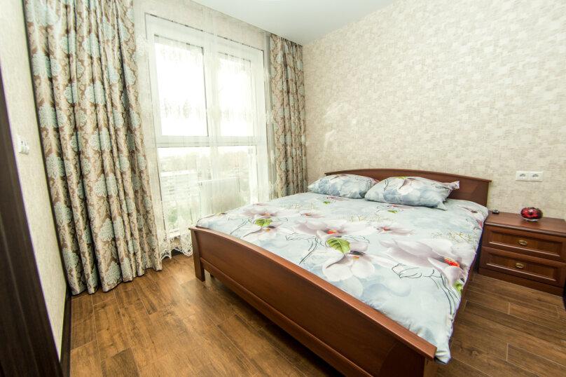 2-комн. квартира, 45 кв.м. на 3 человека, Красная улица, 176, Краснодар - Фотография 1