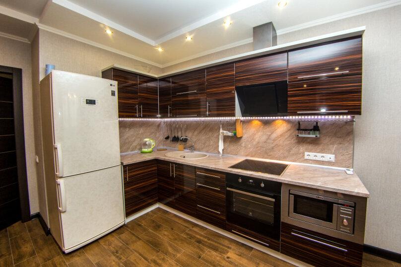 2-комн. квартира, 45 кв.м. на 3 человека, Красная улица, 176, Краснодар - Фотография 9