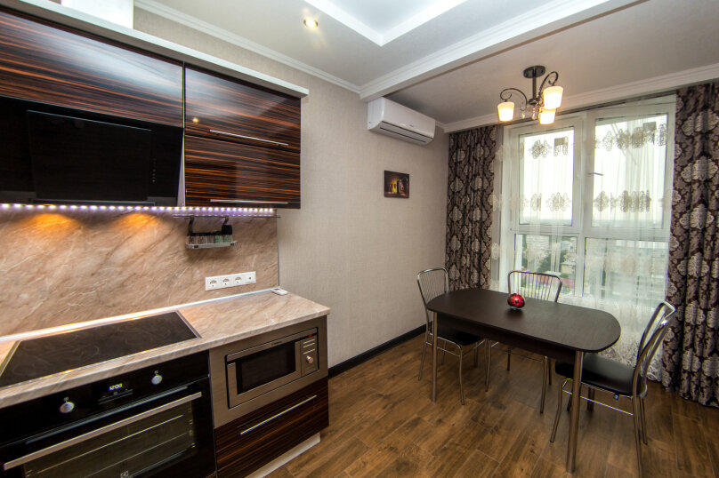 2-комн. квартира, 45 кв.м. на 3 человека, Красная улица, 176, Краснодар - Фотография 10