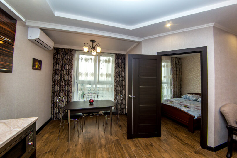 2-комн. квартира, 45 кв.м. на 3 человека, Красная улица, 176, Краснодар - Фотография 14