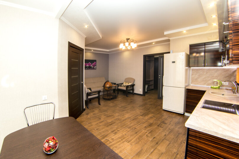 2-комн. квартира, 45 кв.м. на 3 человека, Красная улица, 176, Краснодар - Фотография 15