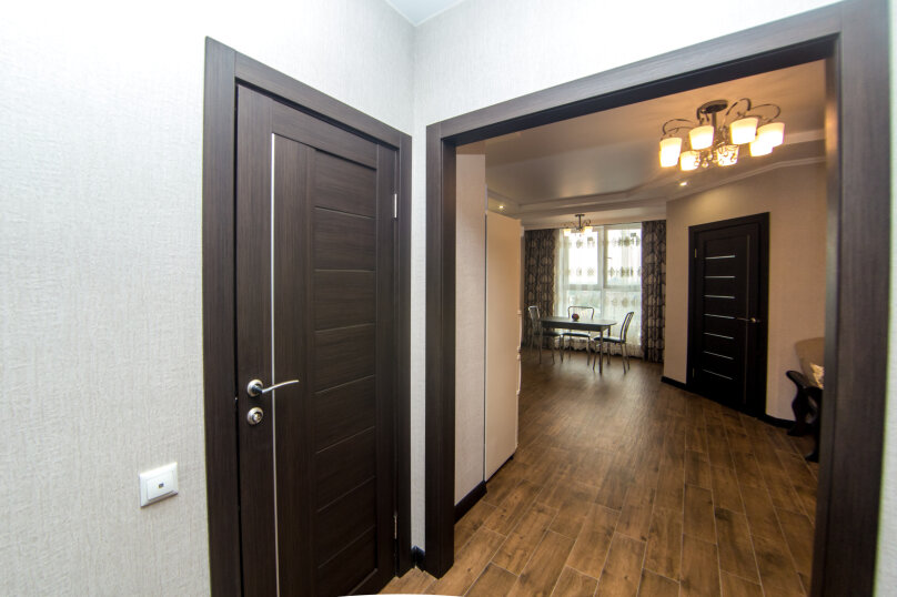 2-комн. квартира, 45 кв.м. на 3 человека, Красная улица, 176, Краснодар - Фотография 16