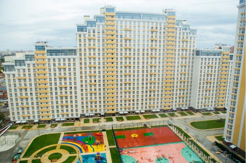 2-комн. квартира, 45 кв.м. на 3 человека, Красная улица, 176, Краснодар - Фотография 24