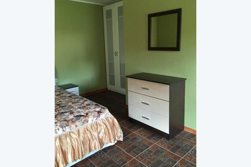 Теплый новый  дом с банькой, 75 кв.м. на 6 человек, 2 спальни, Колхозная улица, 3, Всеволожск - Фотография 5