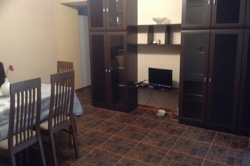 Теплый новый  дом с банькой, 75 кв.м. на 6 человек, 2 спальни, Колхозная улица, 3, Всеволожск - Фотография 8