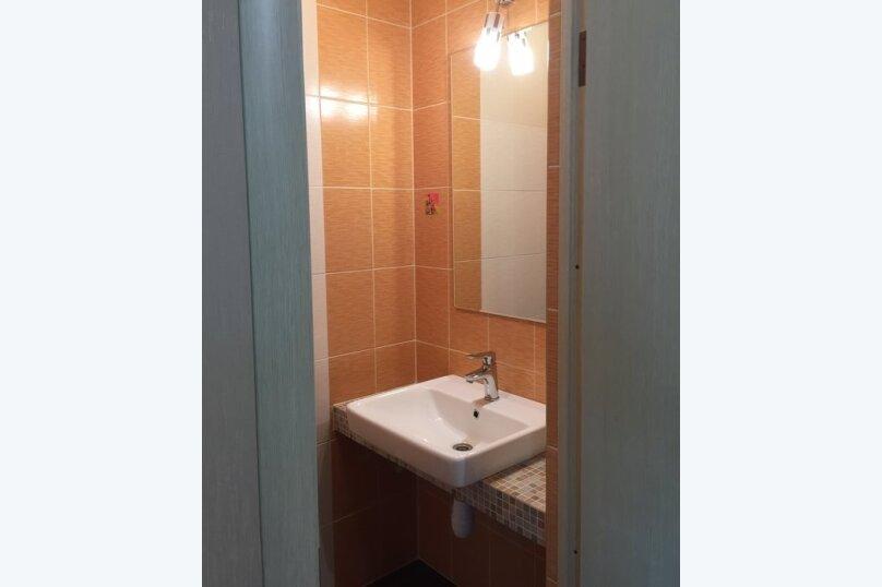 Теплый новый  дом с банькой, 75 кв.м. на 6 человек, 2 спальни, Колхозная улица, 3, Всеволожск - Фотография 9