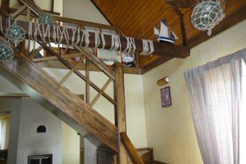 Коттедж на самом берегу реки Волхов, 97 кв.м. на 8 человек, 1 спальня, Березье, Садовая, Новая Ладога - Фотография 2