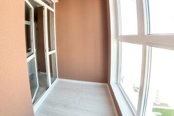 2-комн. квартира, 45 кв.м. на 5 человек, Красная улица, 176, Краснодар - Фотография 2