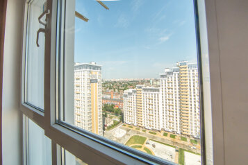 2-комн. квартира, 45 кв.м. на 5 человек, Красная улица, 176, Краснодар - Фотография 3