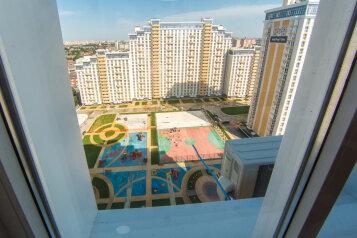 2-комн. квартира, 45 кв.м. на 5 человек, Красная улица, 176, Краснодар - Фотография 4