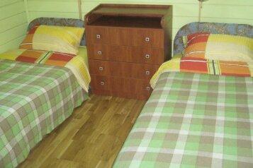 Теплый коттедж рядом с лесом , 84 кв.м. на 8 человек, 3 спальни, Таменгонт, Центральная, Большая Ижора - Фотография 3