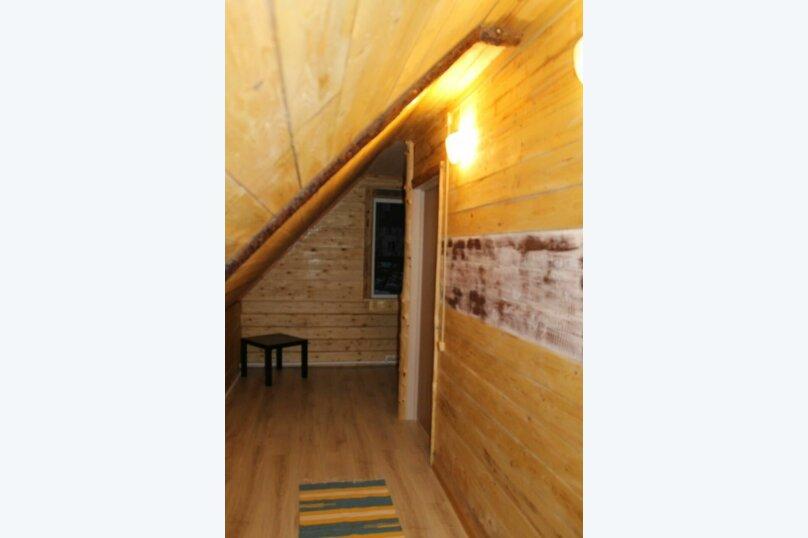 Дом, 90 кв.м. на 8 человек, 2 спальни, улица Свободная, 57, Шерегеш - Фотография 6