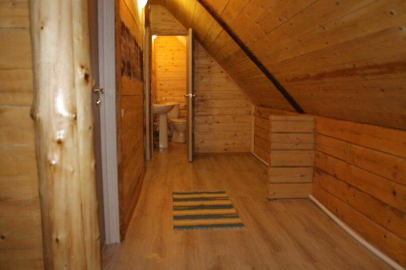 Дом, 90 кв.м. на 8 человек, 2 спальни, улица Свободная, 57, Шерегеш - Фотография 9