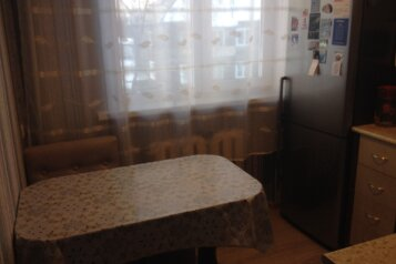 2-комн. квартира, 52 кв.м. на 5 человек, Южный микрорайон, 4-й квартал, 13, Байкальск - Фотография 3