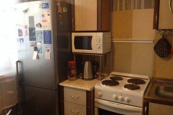 2-комн. квартира, 52 кв.м. на 5 человек, Южный микрорайон, 4-й квартал, Байкальск - Фотография 4
