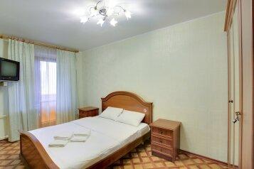 2-комн. квартира, 51 кв.м. на 4 человека, 1-й Советский переулок, 5А, Щелково - Фотография 1