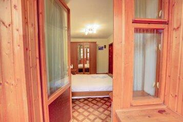 2-комн. квартира, 51 кв.м. на 4 человека, 1-й Советский переулок, Щелково - Фотография 3