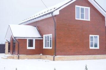 Коттедж в русской деревне, 110 кв.м. на 10 человек, 3 спальни, Повалихино, 10, Городец - Фотография 2