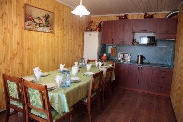 Коттедж в русской деревне, 110 кв.м. на 10 человек, 3 спальни, Повалихино, 10, Городец - Фотография 3