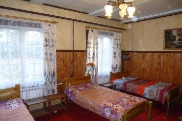 Дом , 110 кв.м. на 6 человек, 2 спальни, Бобровец, Центральная, Андреаполь - Фотография 3