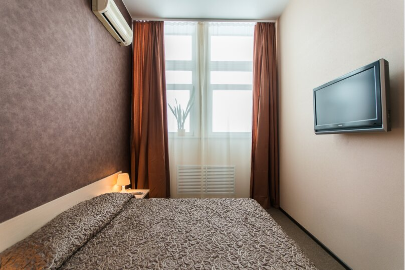 """Отель """"На Тепличной 4"""", Тепличная улица, 4 на 20 номеров - Фотография 9"""