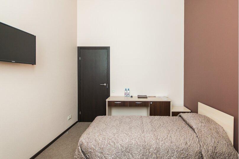 """Отель """"На Тепличной 4"""", Тепличная улица, 4 на 20 номеров - Фотография 11"""