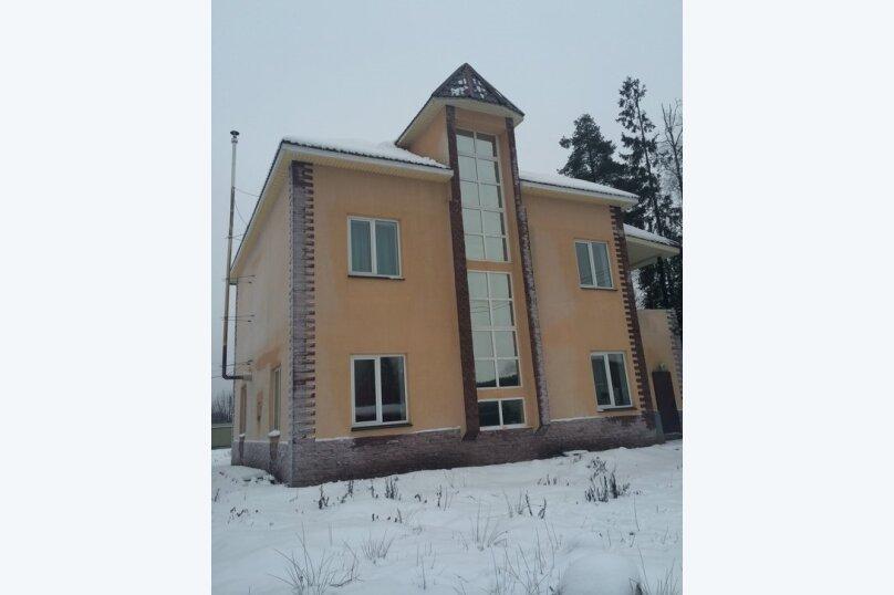 Большой комфортабельный дом для дружной компании, 360 кв.м. на 20 человек, 4 спальни, микрорайон Черная Речка, 1, Парголово - Фотография 9