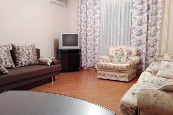 2-комн. квартира, 75 кв.м. на 5 человек, Московский проспект, Воронеж - Фотография 2