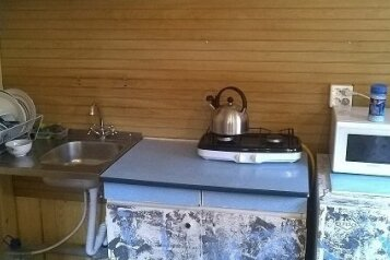 Уютный коттедж у Мичуринского озера, 80 кв.м. на 6 человек, 2 спальни, Мичуринское, ул. Береговая, Коробицыно - Фотография 4