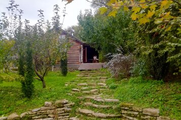 Дом, 55 кв.м. на 5 человек, 1 спальня, Лесная улица, 15, село Бужор, Анапа - Фотография 1