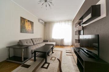 2-комн. квартира, 47 кв.м. на 4 человека, улица Черняховского, 3, Москва - Фотография 1