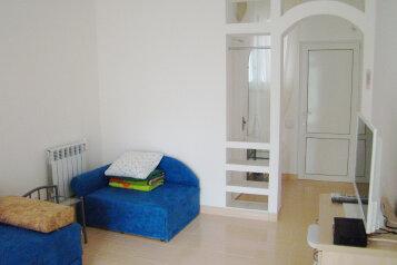 1-комн. квартира, 37 кв.м. на 4 человека, манагарова, 1, Ялта - Фотография 2