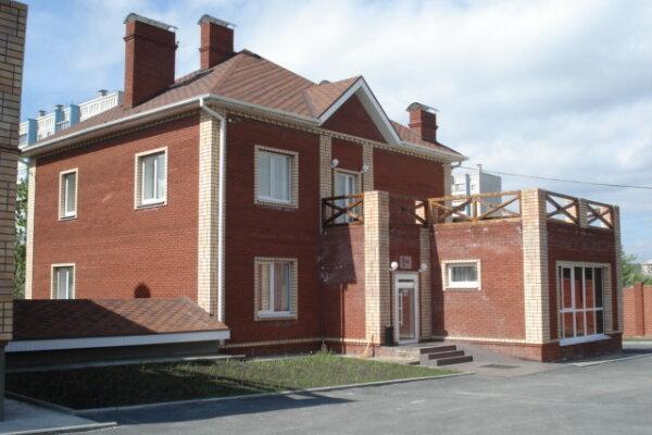 Гостиница СВ, 3-й Томский переулок, 5А на 20 номеров - Фотография 1