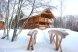 Новый комфортабельный  коттедж с катком у пруда, 120 кв.м. на 7 человек, 3 спальни, дер. Ивановское, № 6, Осташков - Фотография 10