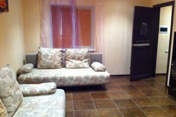 Бунгало, 40 кв.м. на 4 человека, 1 спальня, Солнечная, Банное - Фотография 3