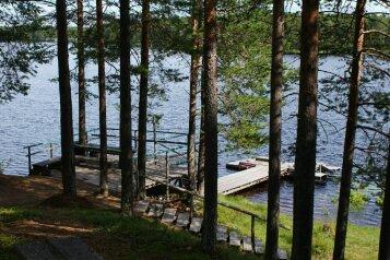 База отдыха, х. Венозеро, 1 на 2 номера - Фотография 1