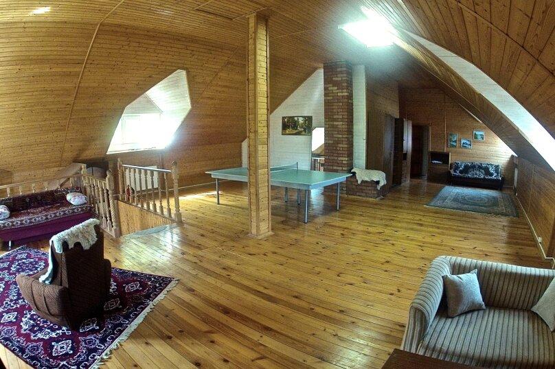 Вилла, 350 кв.м. на 20 человек, 5 спален, Береговая улица, 2, Ярославль - Фотография 12