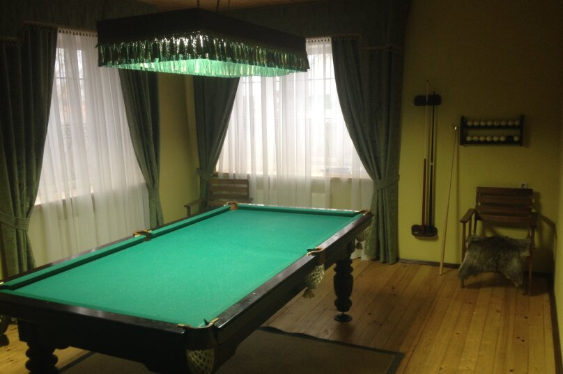 Вилла, 350 кв.м. на 20 человек, 5 спален, Береговая улица, 2, Ярославль - Фотография 18