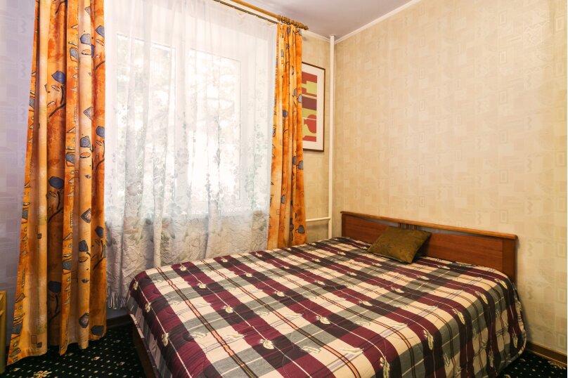 2-комн. квартира, 37 кв.м. на 4 человека, переулок Огородная Слобода, 10, Москва - Фотография 2
